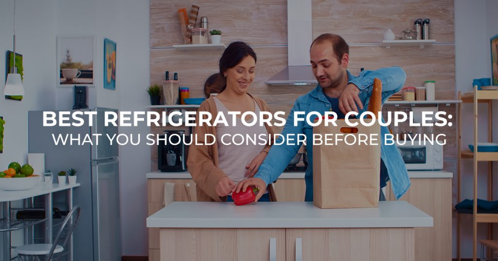 Gemindia Best Refrigerators for Couples: What You Should Consider Before Buying